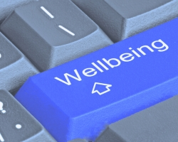 Workplace wellbeing - what will help your employees thrive?